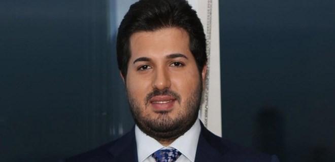 Reza Zarrab yargıç karşısına çıktı
