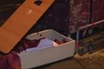 Şişli'de bazanın içerisinden erkek cesedi çıktı!
