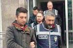İzmir'deki 50 bin TL'lik soygun aydınlatıldı!