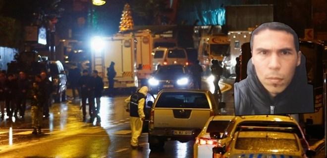 Ortaköy saldırısıyla ilgili yeni bilgiler