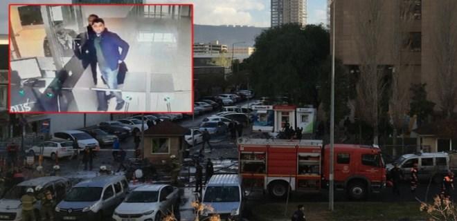 İzmir saldırısına dair yeni bilgiler!