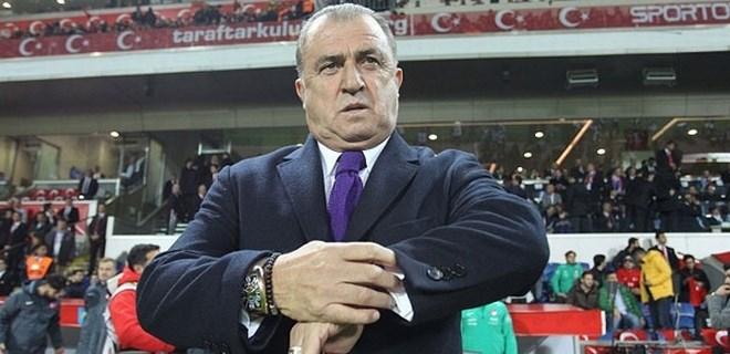 Galatasaray, Fatih Terim'le anlaştı!