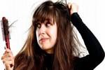 Saçları dökülen kadınlar, dikkat!..