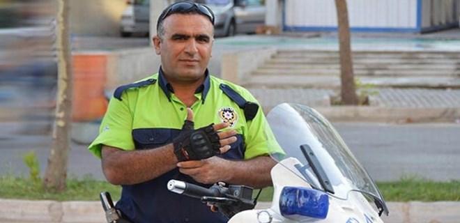 Kahraman polis Fethi Sekin'den yürek dağlayan ağıt!