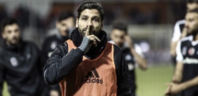 Trabzonpor, Olcay'ı istiyor!