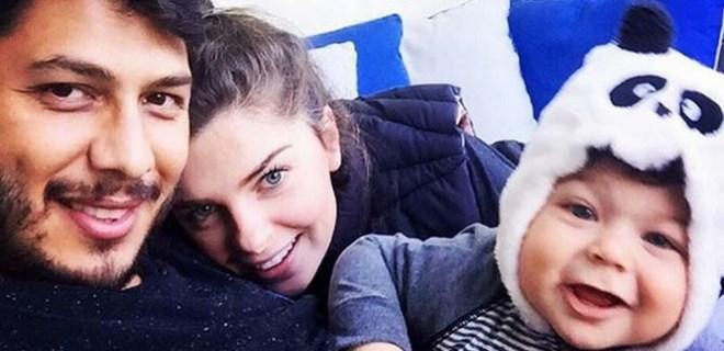 Bedri Güntay'dan Pelin Karahan'a ikinci çocuk hediyesi