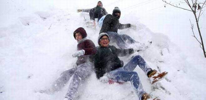 Dikkat! Kar tatili haberleri peş peşe geldi
