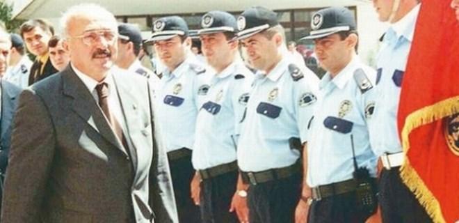 İstanbul eski Emniyet Müdürü Kazım Abanoz öldü!