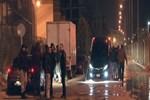 İzmir'de 7 araç birbirine girdi!..