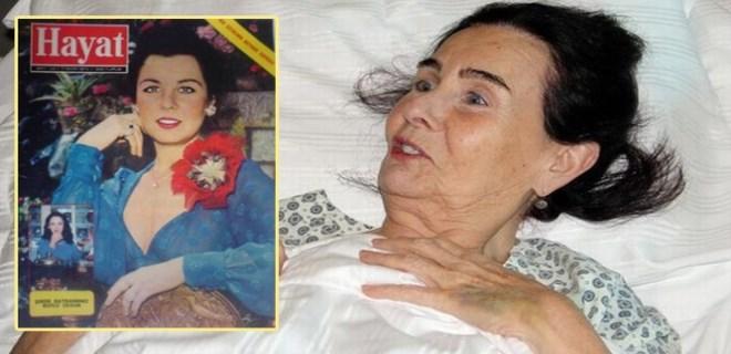 Fatma Girik'ten çok üzücü haber!