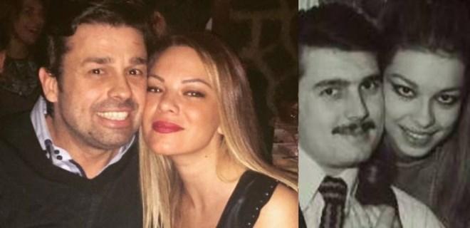 Umut Sezgin - Gizem Keskinoğlu çifti evleniyor!