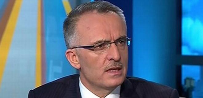 Bakan Ağbal'dan flaş Milli Piyango açıklaması!