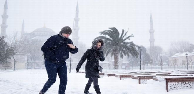 İstanbul Valisi'nden mesai açıklaması!