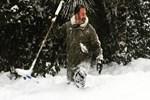 Bir kar paylaşımı da Cem Yılmaz'dan