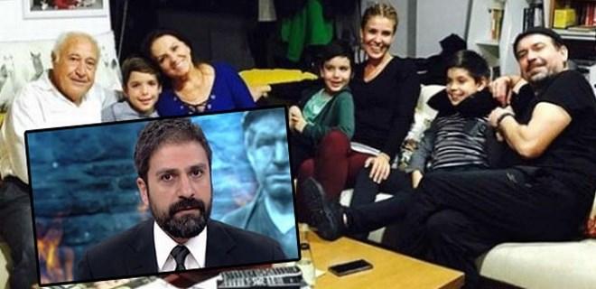 Gülben Ergen'in bu fotoğrafına Erhan Çelik'ten yanıt!