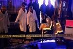Birlik Başkanına berber koltuğunda kanlı infaz!
