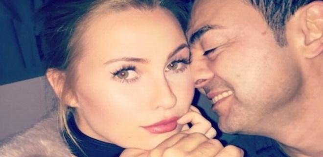 Chloe ve Serdar'dan ayrılık iddiasına foto-cevap!