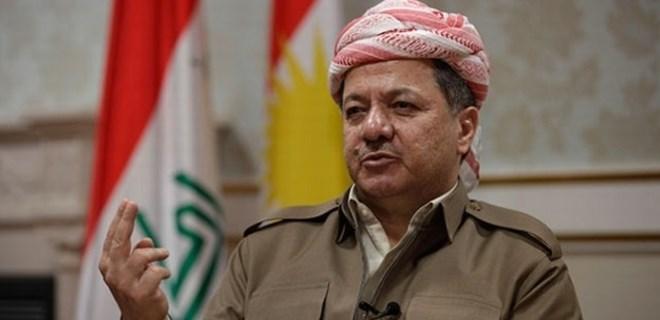 Mesud Barzani'ye bir şok daha!..