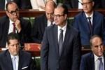 Tunus Sağlık Bakanı sağlık için koşarken öldü!