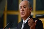 MHP Lideri Bahçeli'den ABD'ye sert sözler