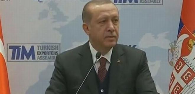 Cumhurbaşkanı Erdoğan, Kanal İstanbul için tarih verdi