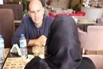 Türkmen kadından acı sözler!