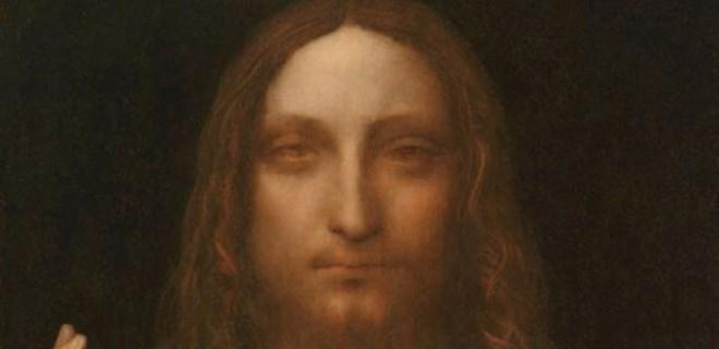 'Erkek Mona Lisa'ya servet!