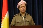 Türkiye'den Barzani'ye soğuk duş!..