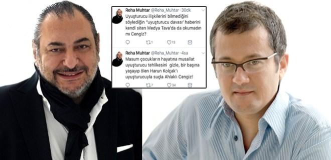 Reha Muhtar ve Cengiz Semercioğlu polemiği alevlendi!