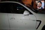 Türkücü Gökhan Doğanay'a silahlı saldırı!