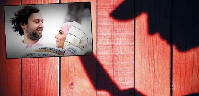 Esad muhalifi yönetmen İstanbul'da bıçaklandı!
