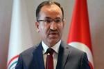 Bekir Bozdağ'dan flaş 'vize krizi' açıklaması!