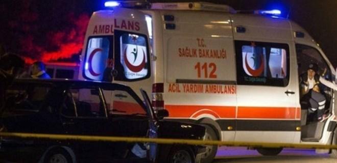 Ankara'daki karı-koca cinayetinde sır perdesi aralandı!