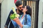 Romantik koca: Mehmet Ali Nuroğlu