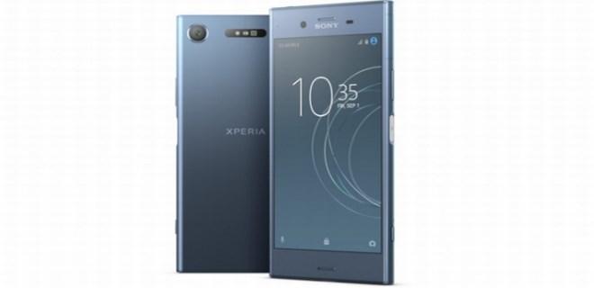 Sony'nin yeni telefonu Xperia XZ1 Türkiye'de