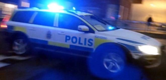 İsveç'te bir markette ateş açıldı!
