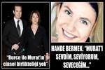 Hande Bermek: