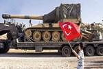 ABD - PKK - DEAŞ, İdlib'de şer ekseni kurdu!
