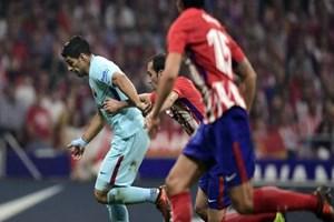 Barça takıldı!