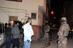 Gaziantep'te firari hükümlü 4 kişilik aileyi rehin aldı