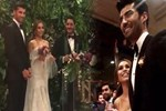 İsmail Filiz evlendi!..
