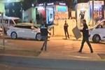 İstanbul Esenyurt'ta silahlı saldırı!