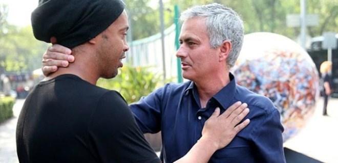 Mourinho'nun Barcelona sırrı!