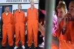 Futbolculara akıl almaz hapishane cezası!