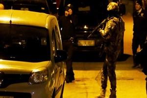 Ankara'yı alarma geçiren ihbar!