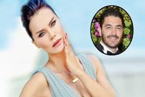 Ebru Şallı evli aşkıyla otelde yakalandı!