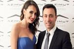 Emina - Mustafa Sandal çifti birbirine girdi!