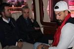 Trabzon'da Servet Çetin sürprizi!