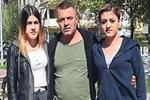 'Dayak' iddiasıyla mahkemeye başvurdu!