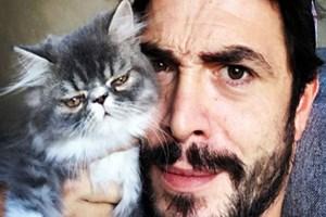 Ahmet Kural'dan sevimli 'Fikret' paylaşımı